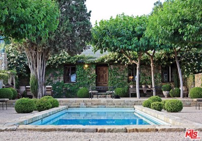 353 OLD BALDWIN Road, Ojai, CA 93023 - MLS#: 19529996