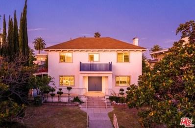 1028 S WILTON Place, Los Angeles, CA 90019 - MLS#: 19530042