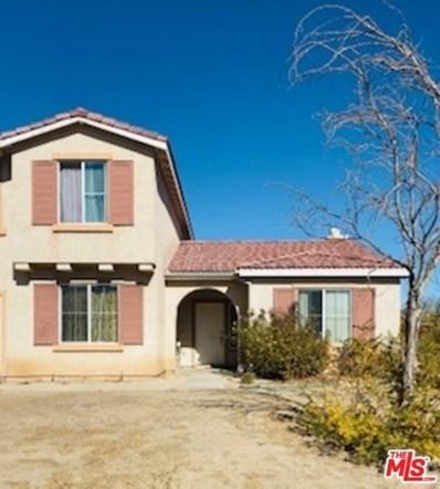 3637 Desert Oak Drive, Palmdale, CA 93550 - MLS#: 19530050