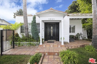 3923 BLEDSOE Avenue, Los Angeles, CA 90066 - MLS#: 19530206
