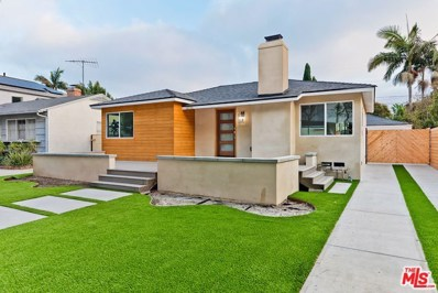 10730 AYRES Avenue, Los Angeles, CA 90064 - MLS#: 19530346
