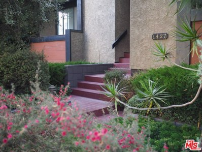 1427 S BENTLEY Avenue UNIT A, Los Angeles, CA 90025 - MLS#: 19530382