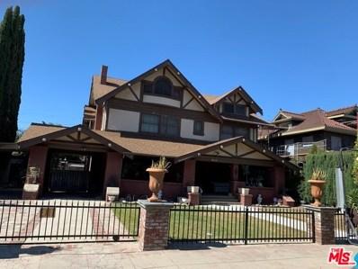1731 Westmoreland, Los Angeles, CA 90006 - MLS#: 19530526