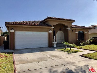 9124 Sheridell Avenue, Downey, CA 90240 - MLS#: 19530596