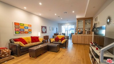 1035 Figueroa Terrace, Los Angeles, CA 90012 - MLS#: 19530620