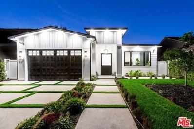 4937 Greenbush Avenue, Sherman Oaks, CA 91423 - MLS#: 19530674