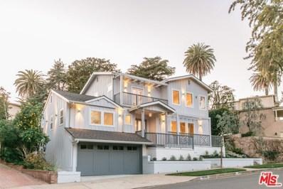 10290 CHEVIOT Drive, Los Angeles, CA 90064 - MLS#: 19530712