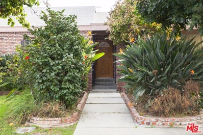 14006 HUSTON Street, Sherman Oaks, CA 91423 - MLS#: 19530734