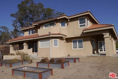 38630 Mesa Road, Temecula, CA 92592 - MLS#: 19530836