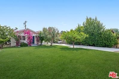 3515 FERNCROFT Road, Los Angeles, CA 90039 - MLS#: 19530868