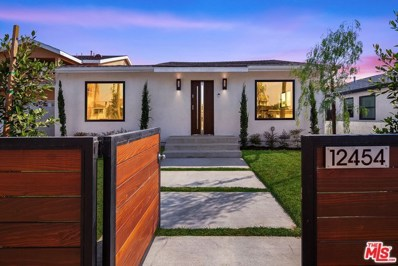 12454 RUBENS Avenue, Los Angeles, CA 90066 - MLS#: 19530874