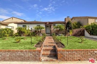 902 Firmona Avenue, Redondo Beach, CA 90278 - MLS#: 19531004