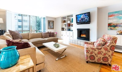 150 N ALMONT Drive UNIT 102, Beverly Hills, CA 90211 - MLS#: 19531022