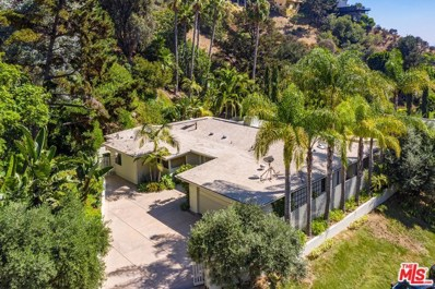 1718 RISING GLEN Road, Los Angeles, CA 90069 - MLS#: 19531518