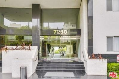 7250 Franklin Avenue UNIT 802, Los Angeles, CA 90046 - MLS#: 19531568