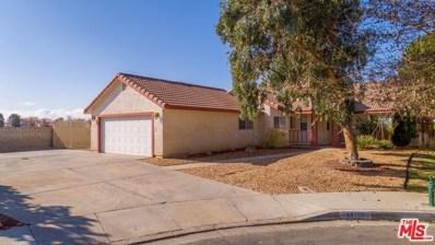 44105 ACACIA Street, Lancaster, CA 93535 - MLS#: 19531704