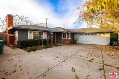 44555 Lostwood Avenue, Lancaster, CA 93534 - MLS#: 19531858
