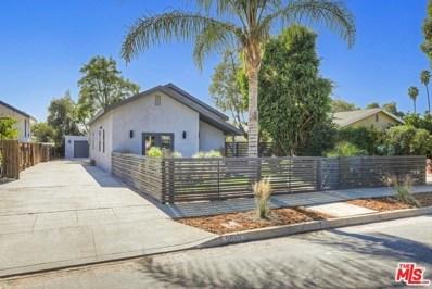 564 W Montana Street, Pasadena, CA 91103 - MLS#: 19531900