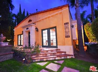 1847 E Del Mar Boulevard, Pasadena, CA 91107 - MLS#: 19531910