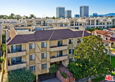 1875 KELTON Avenue UNIT 303, Los Angeles, CA 90025 - MLS#: 19532042