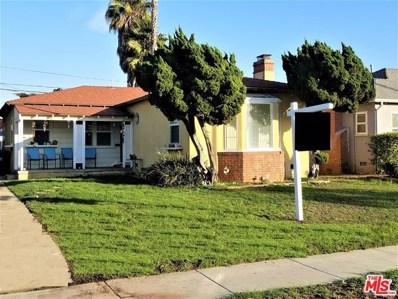 8904 S 6TH Avenue, Inglewood, CA 90305 - MLS#: 19532210