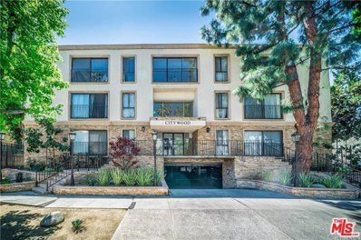 15344 Weddington Street UNIT 208, Sherman Oaks, CA 91411 - MLS#: 19532346