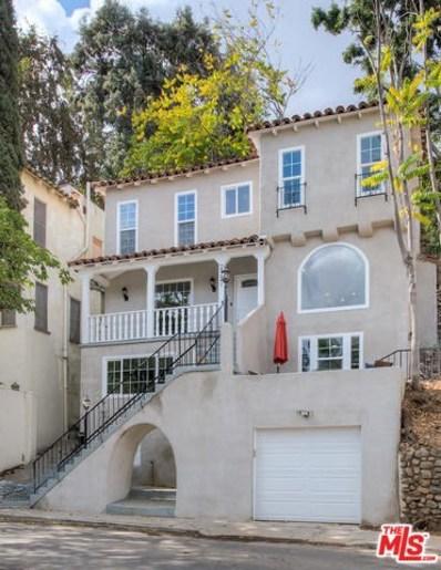 2321 Lake View Avenue, Los Angeles, CA 90039 - MLS#: 19532402