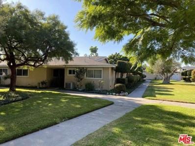 630 S Knott Avenue UNIT 60, Anaheim, CA 92804 - MLS#: 19532492