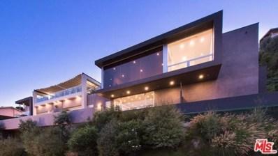 1489 STEBBINS Terrace, Los Angeles, CA 90069 - MLS#: 19532620