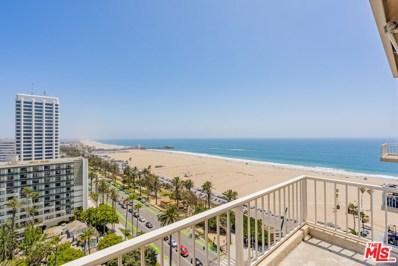 101 CALIFORNIA Avenue UNIT 1404, Santa Monica, CA 90403 - #: 19532810