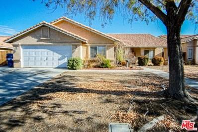38922 Emerson Drive, Palmdale, CA 93551 - MLS#: 19533146