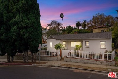 10327 LAURISTON Avenue, Los Angeles, CA 90025 - MLS#: 19533212