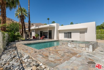 855 W Panorama Road, Palm Springs, CA 92262 - #: 19533400