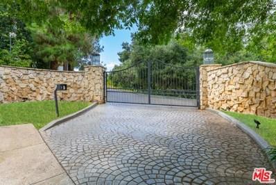 12003 Briarvale Lane, Studio City, CA 91604 - MLS#: 19533510