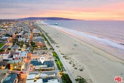 2722 THE STRAND, Manhattan Beach, CA 90266 - MLS#: 19533526