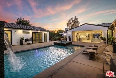 4540 Beck Avenue, Studio City, CA 91602 - MLS#: 19533686