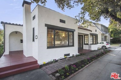 1329 Fay Place, Pasadena, CA 91104 - MLS#: 19533826