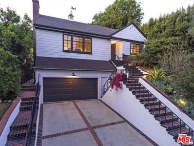 7463 Franklin Avenue, Los Angeles, CA 90046 - MLS#: 19533884