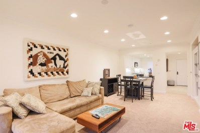 12975 AGUSTIN Place UNIT B320, Playa Vista, CA 90094 - MLS#: 19534114