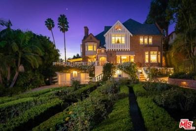 2405 GLENDOWER Avenue, Los Angeles, CA 90027 - MLS#: 19534522