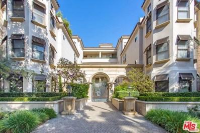 1658 Camden Avenue UNIT 307, Los Angeles, CA 90025 - MLS#: 19534664