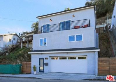 3118 Isabel Drive, Los Angeles, CA 90065 - MLS#: 19534876