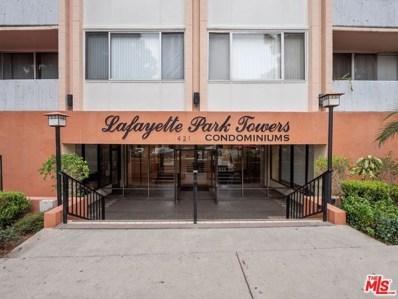 421 S LA FAYETTE PARK Place UNIT 419, Los Angeles, CA 90057 - MLS#: 19534912
