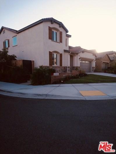 15499 Fennel Place, Fontana, CA 92336 - MLS#: 19534980
