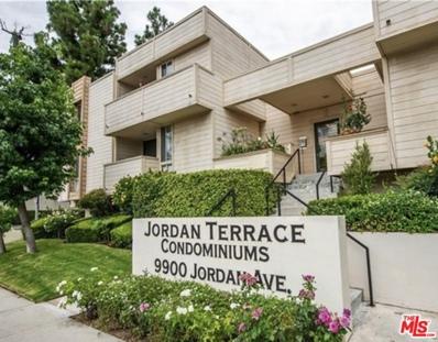 9900 JORDAN Avenue UNIT 62, Chatsworth, CA 91311 - MLS#: 19535016