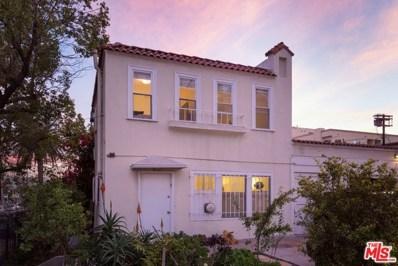 3400 SAN MARINO Street, Los Angeles, CA 90006 - MLS#: 19535022