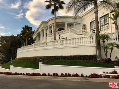 9935 KIP Drive, Beverly Hills, CA 90210 - MLS#: 19535166