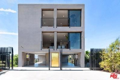 602 Park Row Drive, Los Angeles, CA 90012 - MLS#: 19535306