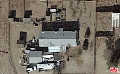 11125 GOLDEN POPPY Lane, Victorville, CA 92392 - MLS#: 19535434