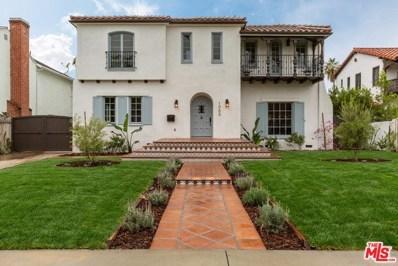 1953 Buckingham Road, Los Angeles, CA 90016 - MLS#: 19535792